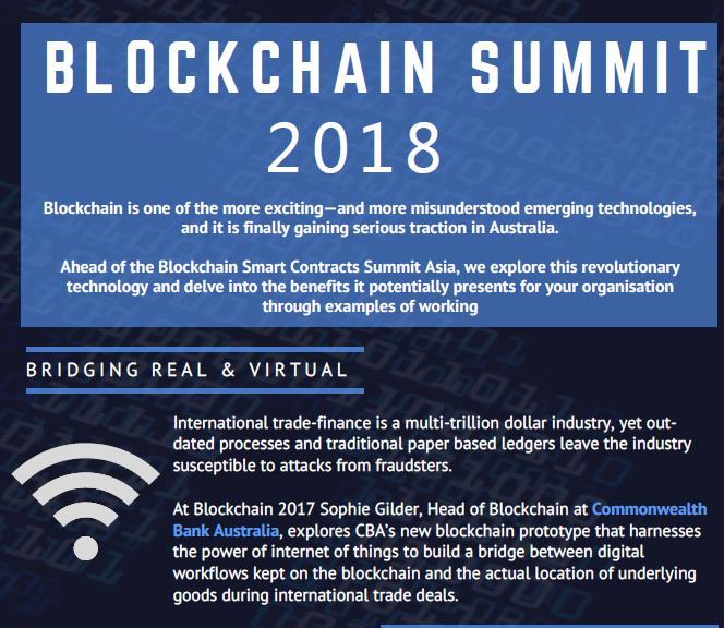 The Benefits of Blockchain Technology
