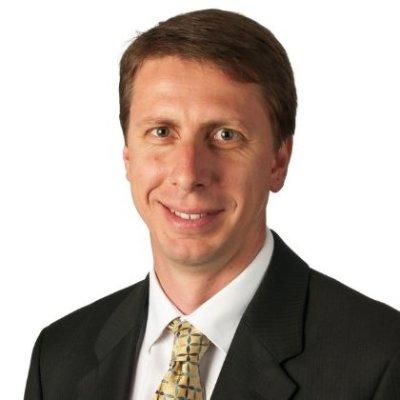 Eric Vandernoot