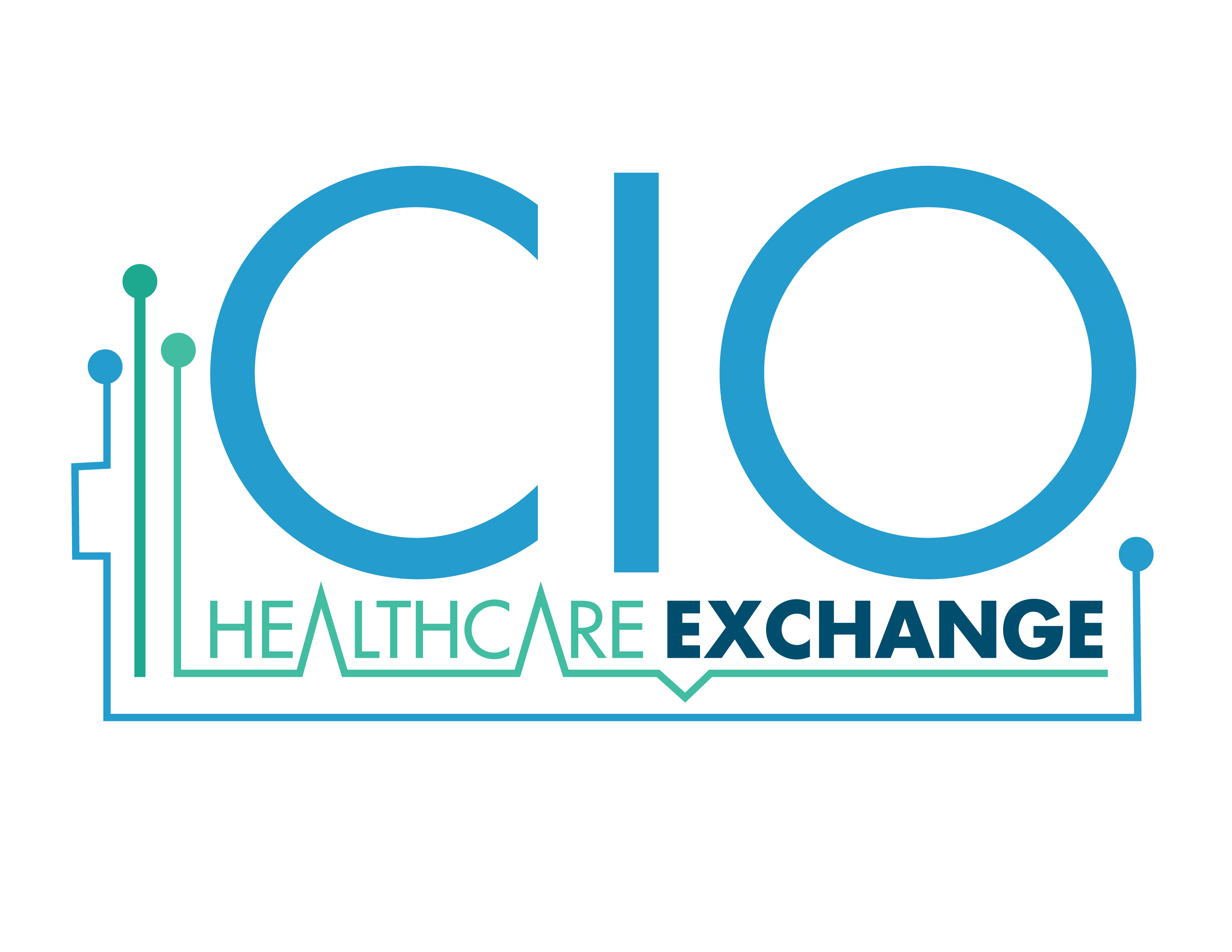 CIO Healthcare Exchange Agenda