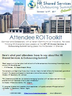 Justify Your Attendance: Attendee ROI Toolkit