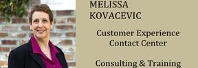 Melissa Kovacevic's Customer Service Power