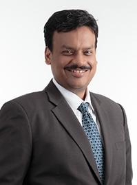 Ramesh  Narayanaswamy
