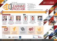 Brochure: 3rd Annual Next Generation Learning Spaces 2017