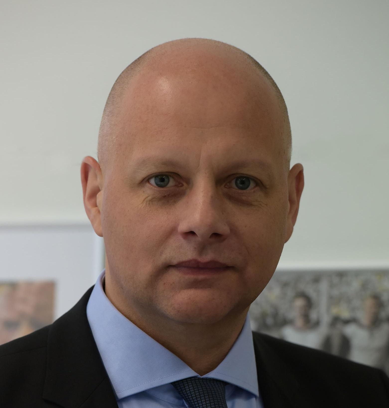 Michael Matzke