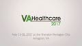 Veterans Affairs Healthcare Summit 2017