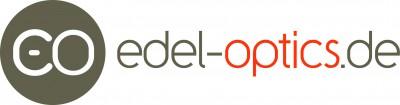 Edel Optics Logo