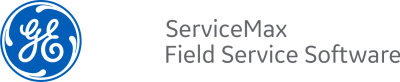 ServiceMax from GE Digital Logo