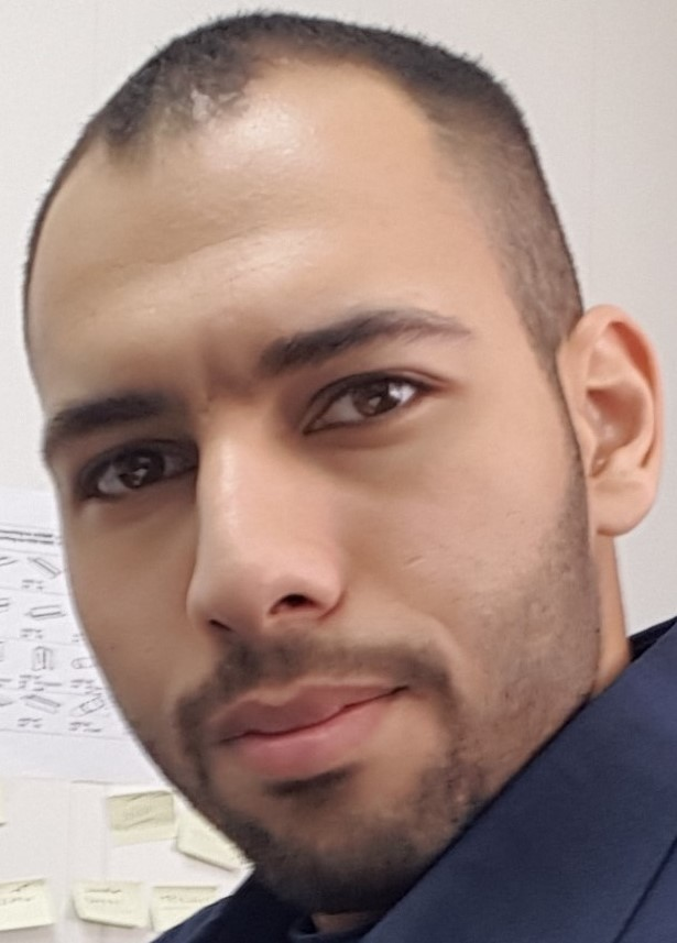 Mr. Abdullah Bin Jumaah
