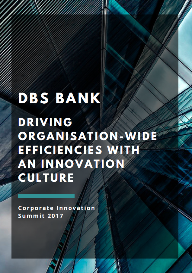 Driving Organisation-Wide Efficiencies with an Innovation Culture