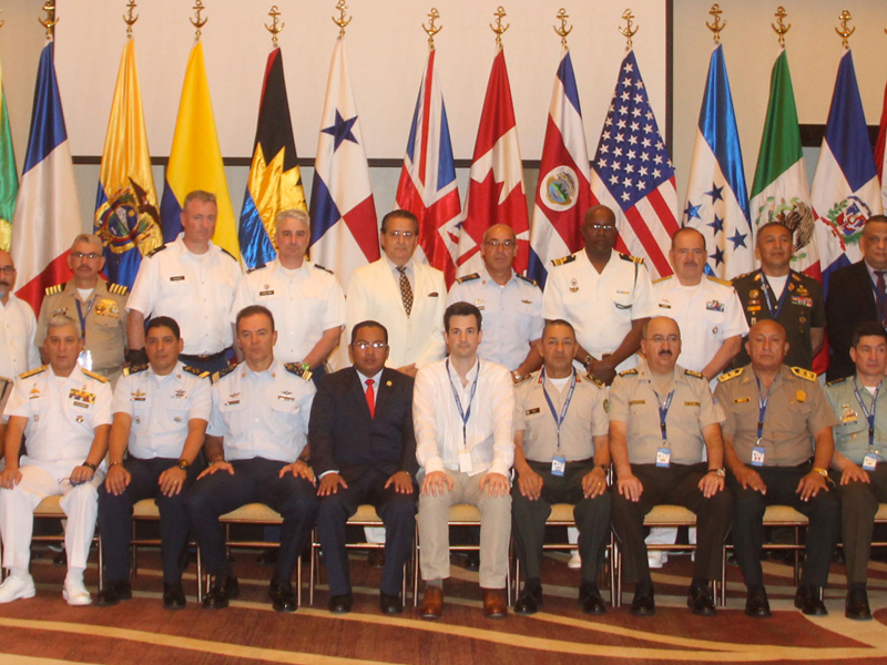 Caribbean Security Dialogue