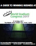 Business Development Pack: A guide to winning business at the World Stadium Congress
