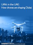 UAVs in the UAE: How drones are shaping Dubai