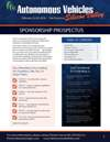 Sponsorship Prospectus - Autonomous Vehicles Silicon Valley
