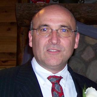 Paul Nicastri