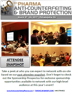 Pharma ACBP - Attendee Snapshot