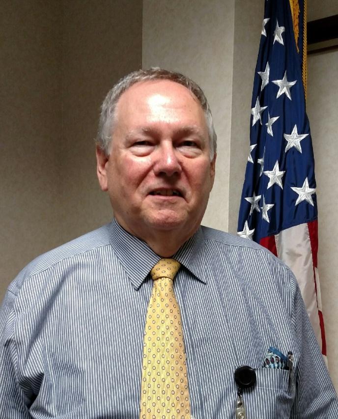 Seth B.  Fargen