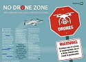 No Drone Zone: When ignorance becomes a threat to security