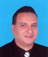 Prof. Hesham  El Shazly