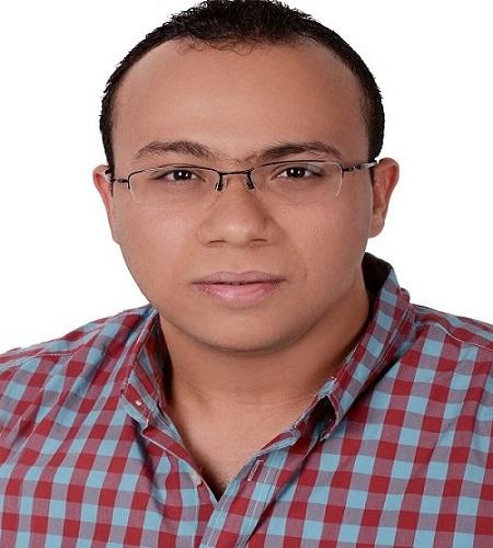 ِAhmed Mostafa
