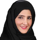 H.E. Jamila Mohamed Khalfan  Al Fandi Al Shamsi