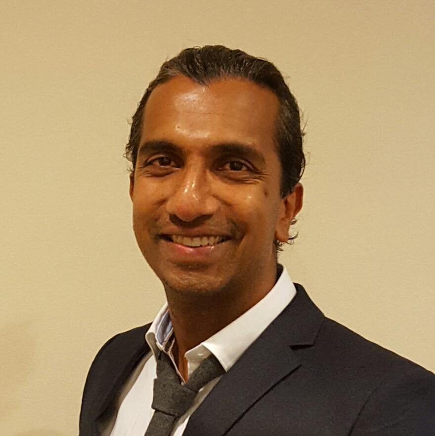 Rajesh  Ramanujam