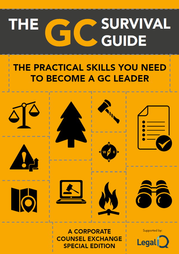 The GC Survival Guide - The practical skills you need to become a GC leader! (SPEX)