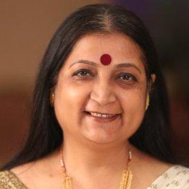 Suparna  Dasgupta