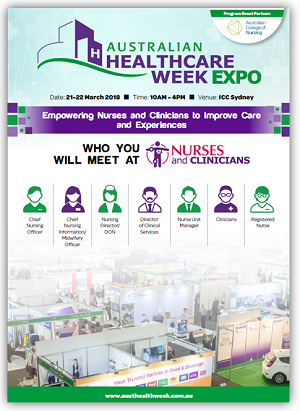 Free to Attend Onfloor Program: Nurses and Clinicians