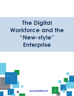 The Digital Workforce and the New-style Enterprise