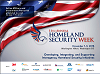 Homeland Security Week 2016 Agenda