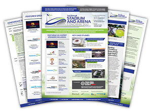Stadium & Arena Congress Agenda (S)