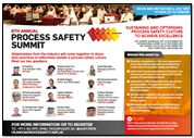 9th Annual Process Safety Summit - Agenda