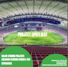 Project report: Global new build and retrofit stadia projects update