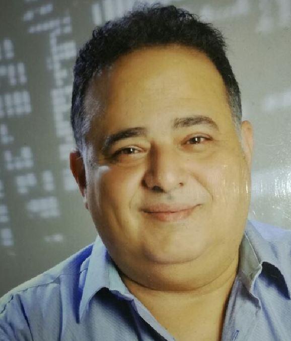 Marwan  Shahien