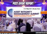 Post-Event Report: 12th Annual Asset Integrity Management Summit