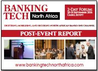 Post-event report: Banking Tech North Africa