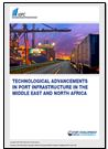 Technological Advancements in Port Infrastructure in the Middle East and North Africa