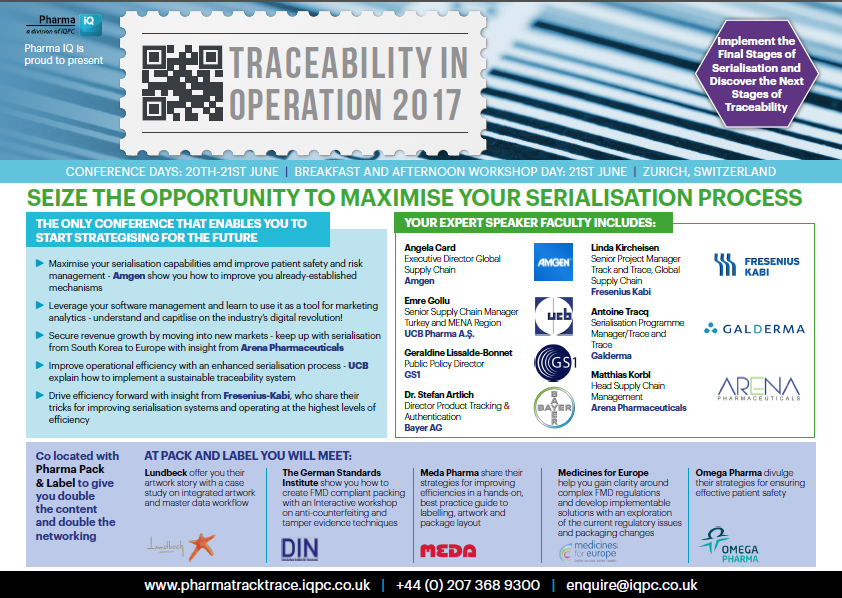 Traceability in Operation Agenda