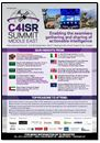 5th Annual C4ISR Middle East Summit - Brochure