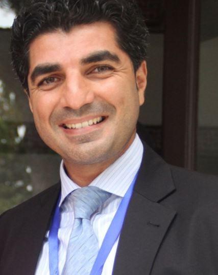 Mazdak Rafaty