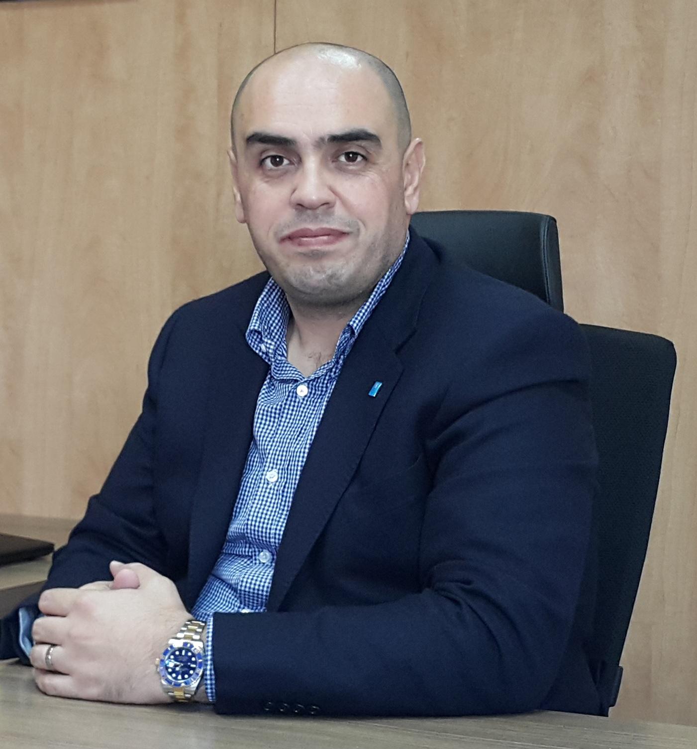 Anas Ourabi