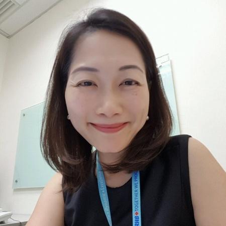 Michelle  Liew