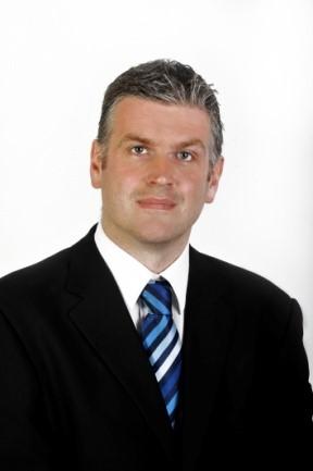 Ian Aitchison