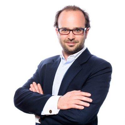Dr. Pascal Volz