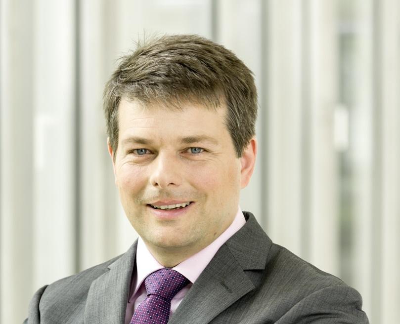 Dr. Martin Brüll