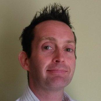 Tim Corbridge