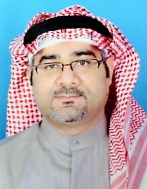 Dr. Ali Anjawi