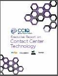 CCW Executive Cloud Report
