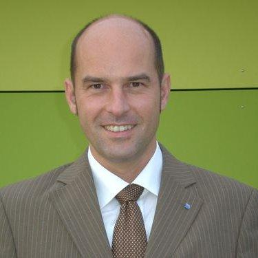 Dieter Moessner
