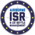 Airborne ISR & C2 battle Management
